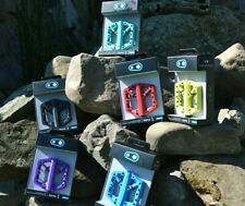 Crankbrothers Stamp 1 MTB Flatpedale Various Colors Small 37-43