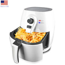 1400W Electric Air Fryer Oilless Multi-Cooker Rapid Air Technology Actifry 4.2L