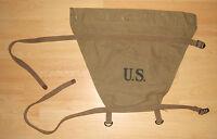 CARRIER PACK M-28 ( PARTIE BASSE ) DU HAVRESAC US WWII DATé 1944 JUS DE GRENIER