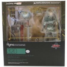 Good Smile Max Factory Zelda Twilight Princess Link DX Ver. Figma Action Figure