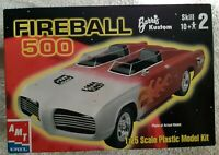 2002 AMT/ERTL Model BARRIS KUSTOM: FIREBALL 500 Kit #30260