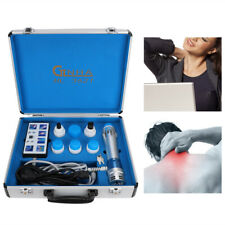 Extracorporeal ShockWave Therapy Pain Relief Massage Care / ED Treatment Machine