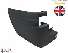 BRAND NEW LEFT BUMPER END CAP FORD TRANSIT MK6 2000 ON JUMBO PASSENGER SIDE