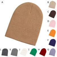 Baby Pretty Beanie Hat Boy Girls Soft Hat Children Winter Warm Kids Knitted Cap
