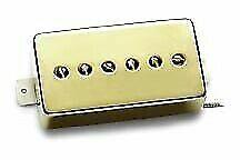 Gold Humbucker Pickup Electric Guitar Pickups