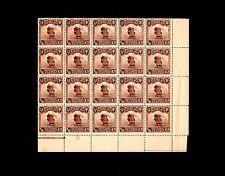 China 1915 stamps Unused