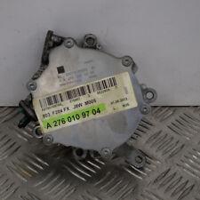 MERCEDES-BENZ GLK-CLASS X204 Vacuum Pump 3.5 Petrol 225kw 2013 A2762300265