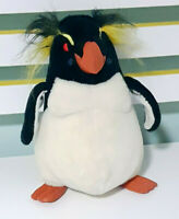 Happy Feet Lovelace Penguin Plush Toy Warner Bros Entertainment Toy 21cm Tall!