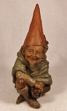 JOSH-R 1983~Tom Clark Gnome~Cairn Studio Item #82~Edition #49~Story is Included