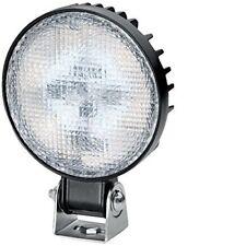 Hella 1g4 013 722-001 LED trabajo faros 1800 lumen 12/24 V tractor excavadoras