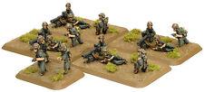 Flames of War Nuevo Y En Caja ametralladora Platoon US774