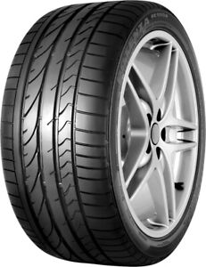 1x 265/35 R19 94Y N1 Bridgestone Potenza RE 050 A Sommerreifen Porsche 265 35 19