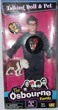 JACK OSBOURNE e PET da collezione doll