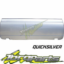 TAILGATE QUICKSILVER SUIT VY VU VZ COMMODORE HOLDEN 00-06 UTE TAIL GATE UTILITY