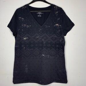 Tommy Hilfiger T-shirt - Brand New V-neck Tee Shirt - M L XL