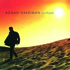 Ronan Hardiman Anthem (2000) [CD]