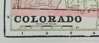 1861 SLAVE MAP WEST FELICIANA WINN Parish Abbeville Alexandria Baker Bastrop LA