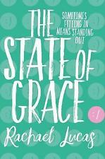 The State of Grace by Lucas, Rachael | Paperback Book | 9781509839551 | NEW