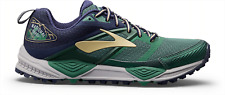 New Womens Brooks Cascadia 12 National Park Trail Running Athletic Shoes Sz 9.5