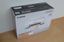 Brand New Canon PIXMA MG2520 All-In-One Inkjet Printer +USB Cable and Ink Sealed