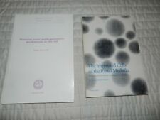 Lot of 2 Medical books from Denmark & Sweden - Renal Topics