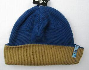 Seaport Blue One Size O/'neill All Year Headwear Beanie