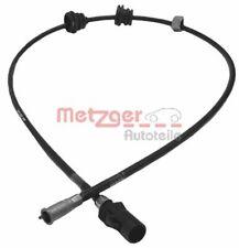 METZGER Tachowelle Tachometer COFLE S 31010 für POLO VW CLASSIC 86C 80 86CF Cat