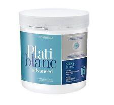 Montibello Platiblanc Advanced Silky Blond Level 7, aufheller ohne Ammoniak 500g
