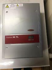 Fronius IG TL 3.6 - 3.6 KW Solar PV Inverter 3600 Watts