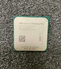 AMD Athlon 5350 CPU APU Socket AM1 Kabini Quad-Core AD5350JAH44HM Processor