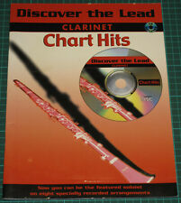 Discover The Lead - Clarinet - Chart Hits - IMP 2003 - With CD