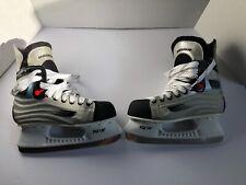 New Bauer Vapor X 5.5 Junior Jr Ice Skate Size 4.5 D  $ 400 Half Price Sale