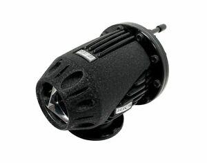 HKS 71008-AK005 Universal Super SQV4 Sequential Blow Off Valve Kit BOV Black