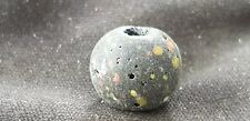 Very Beautiful Roman bead wearable ancient artifact found in England L33p