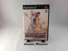 MAGNACARTA MAGNA CARTA SONY PS2 PLAYSTATION 2 IMPORT JP JAP GIAPPONESE COMPLETO