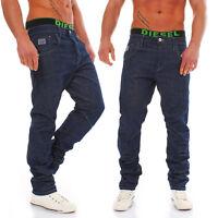 JACK & JONES - STAN TWISTED JOS036 - Anti Fit - Men / Herren Jeans Hose