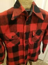 Vintage Zayre Buffalo Plaid Shirt
