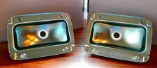 1965-66 Ford Mustang Tail Light Housing Kit One Pair  LH and RH NEW