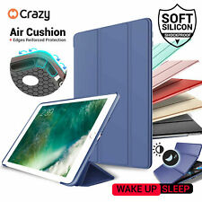 iPad Smart Case for Apple iPad Mini Pro 11 Air 5 4 3 2 Magnetic Shockproof Cover