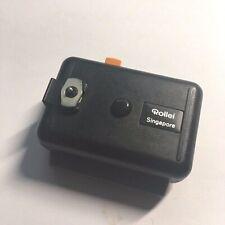 Rollei A 110 - A-110 Blitzadapter für Blitzwürfel - gebraucht