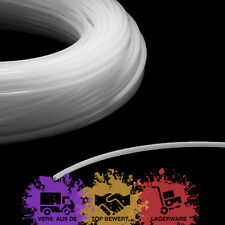 PTFE Teflon Schlauch 2 x 4mm Tube - 3D Druck für 1,75mm Filament / RepRap