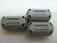 TDK ZCAT2035-0930 CLAMP FILTER SUPPRESSOR AND FERRITES ROUND 9MM