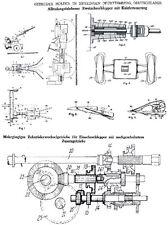 Holder Schlepper u. Einachser Technik auf 2000 Seiten