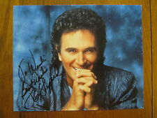 T.  G.  SHEPPARD   Country  Music  Singer  Signed   7 X 9  Color   Photo