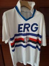 Maglia Sampdoria n. 7 anni '90