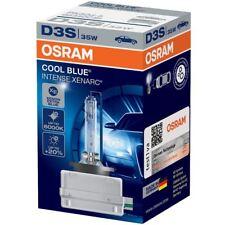 D3S OSRAM Cool Blue Intense XENARC PK32d-5 Xenon Scheinwerfer Brenner Birne