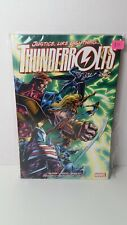 Thunderbolts Classic Volume 1 Collects #1-5 Hulk SpiderMan Marvel Comics TPB
