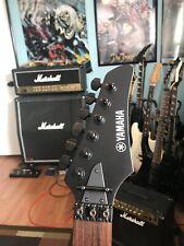 Yamaha Rgx 420s Guitar Neck