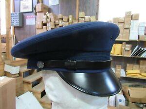 Visor Cap US Air Force NOS size 7 original USAF  (VCA3)
