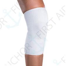 2 x EXTRA LARGE Knee Bandage Support Walking Running Exercise Joint Pain Gym XL
